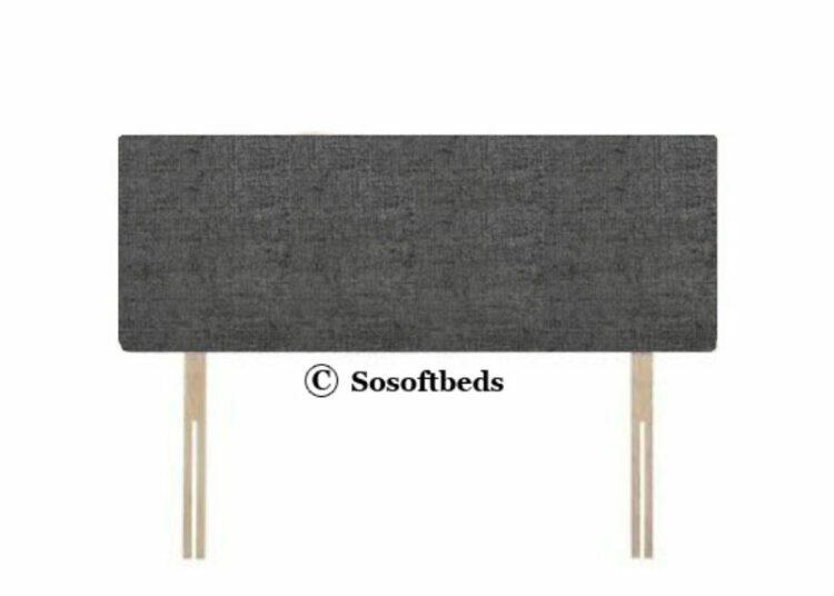 20 inch Plain Headboard