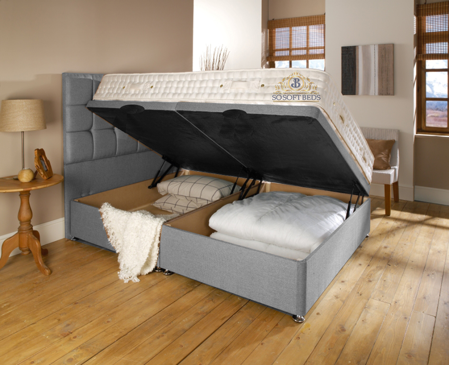 5 star Beds Ltd