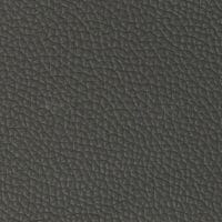 Faux Leather Grey