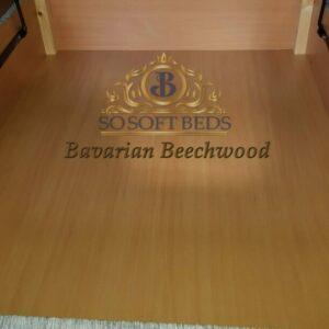 5 Star Bed Ottoman Bed Internals