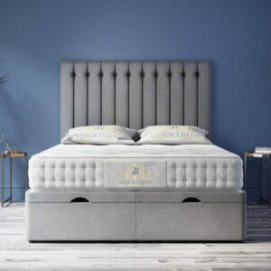Alvador Ottoman Bed 16