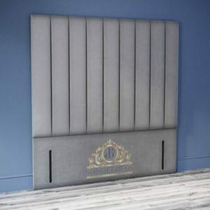 Elegant Floor-Standing Headboard 5
