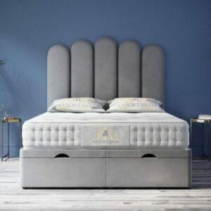 Sweet Dreams Luxury Ottoman Bed