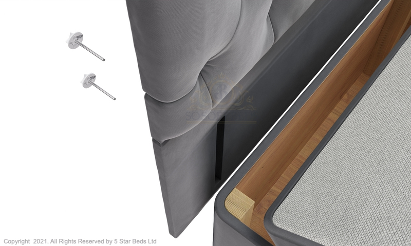 Ottoman Bed Gas Lift Instructions 6