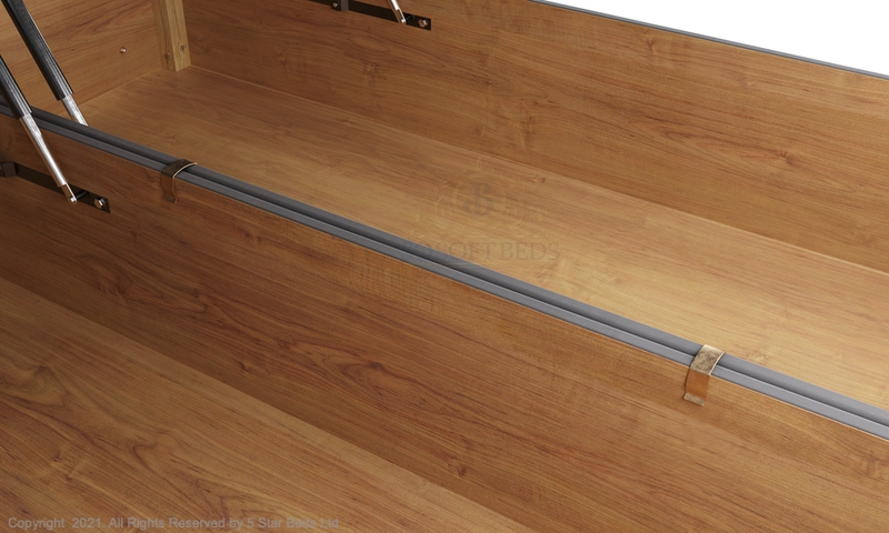 Ottoman Bed Gas Lift Instructions 4