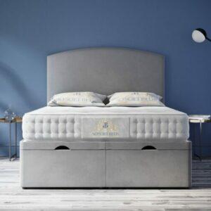 Safina Ottoman Bed
