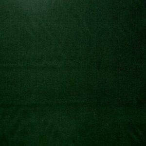 Plush Velvet Emrald Green
